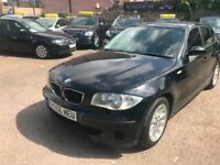 BMW 1 Series 2.0 118d ES 5dr£2,795 well looked after