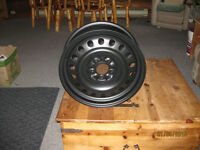 Kia rims new