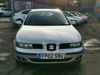 2002 (02) SEAT Leon 1.9 TDI SE 5dr Hatchback for sale £700