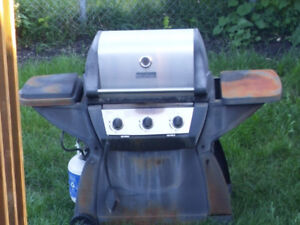 barbecue bbb for sale - working condition