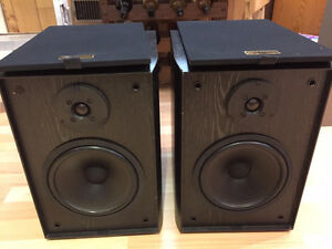 CLEMENTS 400SI SPEAKERS