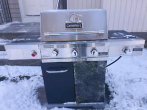 6 month old bbq