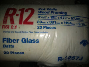 Insulation for sale