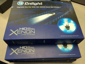 Red Deer HID Conversion Kit For Sale with 1 YEAR WARRANTY