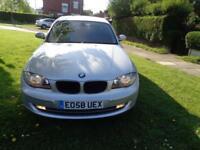 2009 BMW 116 1.6 SE [NEW MOT+PARK AID+START/STOP+FSH+FREE WARRANTY]