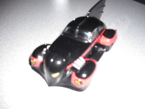 Batmobile série Automobilia Eaglemoss # 29 Die-Cast