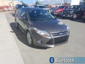 2012 Ford Focus SEL  - Bluetooth -  SYNC - $109.82 B/W