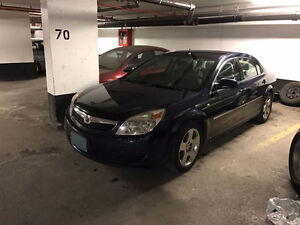 2008 Saturn Aura XE 3.5L,mint with 2 set of tires