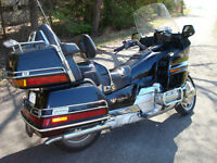 HONDA GOLDWING ASPENCADE 1993