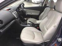 Mazda mazda6 2.4 SL fully loaded Full service history 3month warranty