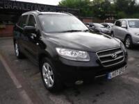 2007 Hyundai Santa Fe 2.2CRTD ( IV ) auto CDX * DEPOSIT HAS BEEN TAKEN *