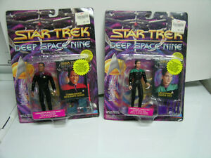 Deep Space 9  action figures 6 inch new in packages Kitchener / Waterloo Kitchener Area image 2