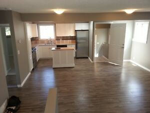 FULLY RENOVATED LEGAL MAIN FLOOR SUITE IN HOUSE