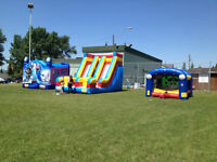 BOUNCE IT! PARTY RENTALS BOUNCY HOUSES BOUNCE CASTLES AND MORE!