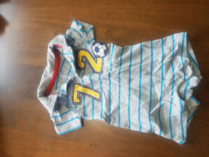 Baby and toddler boys clothes.