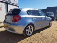 2009 09 BMW 1 SERIES 1.6 116I EDITION ES 5D 121 BHP