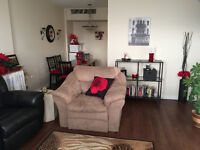 Beautiful, Fully Furnished One Bedroom Apartment for Rent