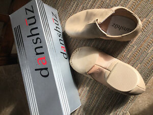 Danshuz Jazz shoes