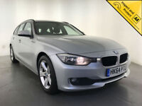 2015 BMW 320D SE TOURING AUTOMATIC DIESEL ESTATE SAT NAV 1 OWNER SERVICE HISTORY