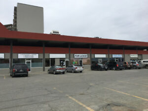 CENTRAL SOUTH END SPACE FOR LEASE