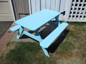 Cool Picnic Table Kijiji In British Columbia Buy Sell Home Interior And Landscaping Fragforummapetitesourisinfo