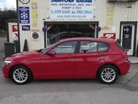 BMW 116 1.6i SE 42K 2012