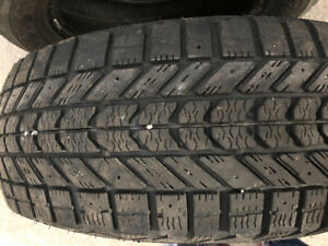 Winter Tires 225/60R16 Firestone Winterforce $50 for all four