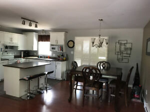 Two Bedroom Upper Unit for Rent