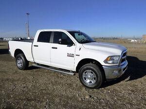 2017 Ram 2500 SLT Pickup Truck BRAND NEW UP FOR AUCTION Edmonton Edmonton Area image 17