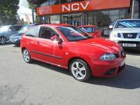 2006 SEAT IBIZA 1.4 Sport 75