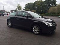 late 06 citreon c4 1.4 vtr*3DR*PANTHER BLACK*T/BELT REPLACED*LOW INC*clio,307,astra,fiesta,corsa