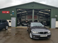 2005 BMW 116 1.6 i Sport FULL SERVICE HISTORY PX WELCOME