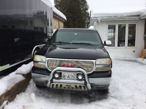2000 GMC Other Pickup Truck