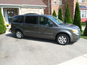 2010 Dodge Grand Caravan SE SAFETIED