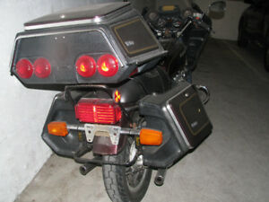 1982 Goldwing for Sale