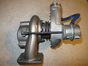 Rebuilt Perkins 2674A404 Turbocharger Moose Jaw Regina Area image 5