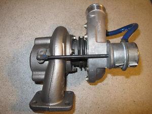 Rebuilt Perkins 2674A404 Turbocharger Moose Jaw Regina Area image 5
