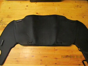 2015 MUSTANG CONVERTIBLE BOOT COVER Windsor Region Ontario image 1