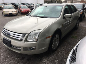 2008 Ford Fusion SEL Special Price Windsor Region Ontario image 8