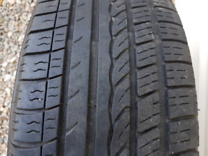 SUMMER TIRES & RIMS FOR SALE