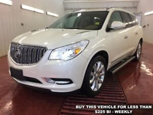 2013 Buick Enclave Premium  - Cooled Seats -  Heated Seats - $10