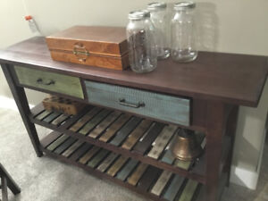New furniture moving sale from vacation home