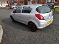 Vauxhall/Opel Corsa 1.3CDTi 16v ( 75ps ) ( a/c ) 2007MY Club only 77k miles