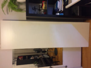 LARGE IKEA DESK- GREAT CONDITION- 40$!