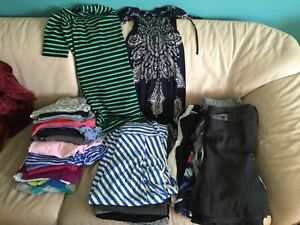Women's Clothing Lot Size 14/L