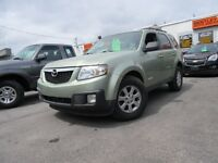 2008 Mazda Tribute ALL WHEEL DRIVE FULLY EQUIPPED, 0 DOWN OAC