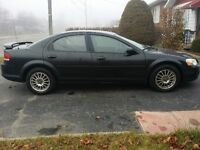 2004 Chrysler Sebring Sedan****REDUCED TO SELL!!!!