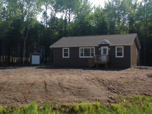 Reduced!  Save $10,000.00 on new home ready for move in!