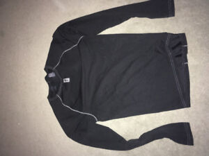 Specialized cycling jersey base layer