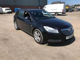 Vauxhall Insignia 2.0CDTi 16v ( 130ps ) ES ESTATE - 2012 61-REG - 3 MONTHS MOT